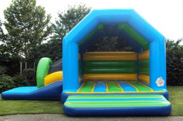 bouncer-slide