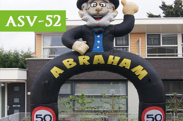 feestboog-abraham