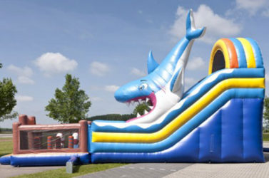 Mega-Shark-Slide-Jump