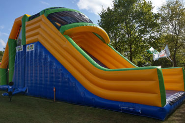 Climb-Slide